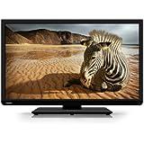 Toshiba 24W1334G 61 cm (24 Zoll) Fernseher (HD-Ready, Twin Tuner)