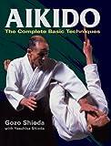 Aikido, Gozo Shioda, 1568364857