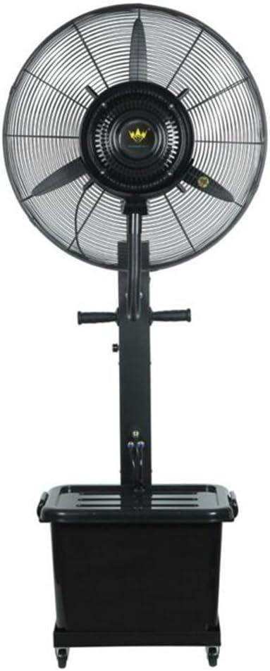Byx- Ventilador de nebulización - Ventilador de nebulización ...