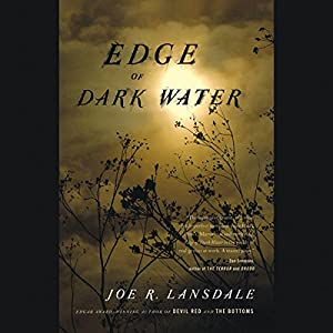 Edge of Dark Water Audiobook