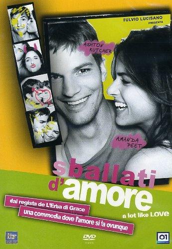 Sballati D'Amore - A Lot Like Love