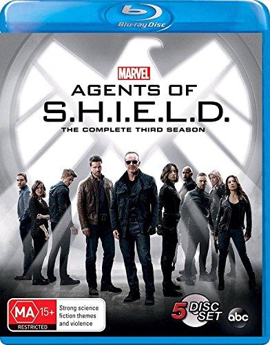 Marvels Agents Of Shield   Season 3