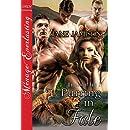 Purring in Fate [Werecats of Fate 2] (Siren Publishing Menage Everlasting)