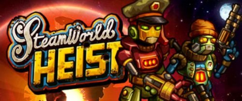 SteamWorld Heist - 3DS Digital Code by Image and Form International AB