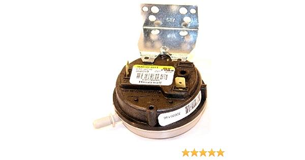 "Trane CNT3520 .15/""WC SPDT Pressure Switch"