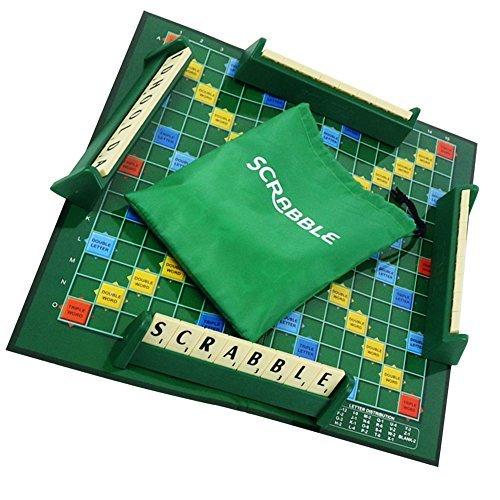Q-sai 英語 単語ゲーム ゲーム ボードゲーム スクラブル