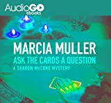 Ask the Cards a Question by Marcia Muller front cover