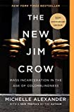 The New Jim Crow: Mass Incarceration in the Age of Colorblindness: more info