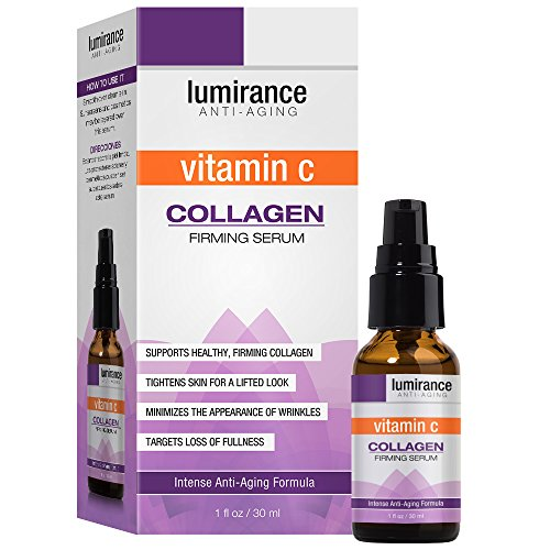 Lumirance Vitamin C & Collagen Face Firming Serum
