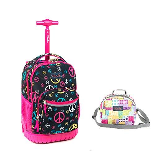 Match Pink Bag - 8