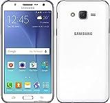 Samsung Galaxy J5 J500M 8GB Unlocked GSM 4G LTE Quad-Core Android Smartphone w/ 13MP Camera - White (International Version)