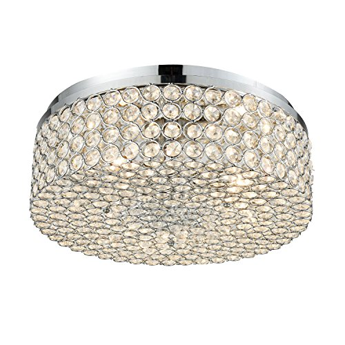 Beaded Ball Pendant Light Shade