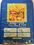 STEELY DAN Can't Buy A Thrill 8 track tape 1972 Original