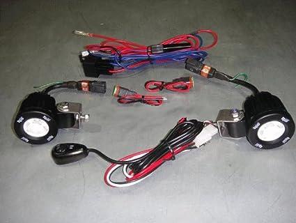 Admirable Amazon Com Visionx Xil Sp120 Led Light Automotive Wiring 101 Akebwellnesstrialsorg