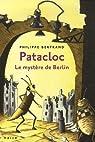 Patacloc : Le mystère de Berlin par Bertrand