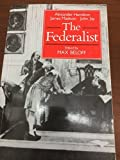img - for The Federalist Or, the New Constitution book / textbook / text book
