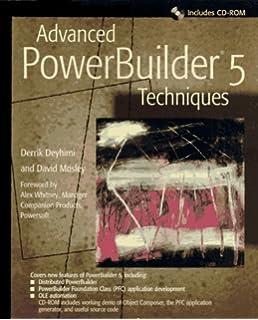 manual power builder foundation class