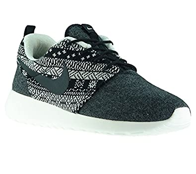 big sale 12dc6 01507 Nike WMNS Roshe One Winter, Women's Sports Shoes: Amazon.co ...