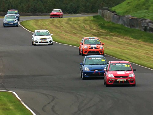 2017 SMRC Scottish Fiesta Championship Round 8 Knockhill (Popular Tv Shows In The 80s And 90s)