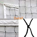 holylife Volleyball net, Outdoor Sports Classic
