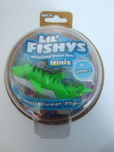 lils fishys - 8
