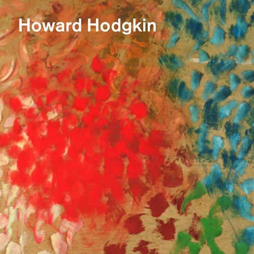 Howard Hodgkin pdf epub