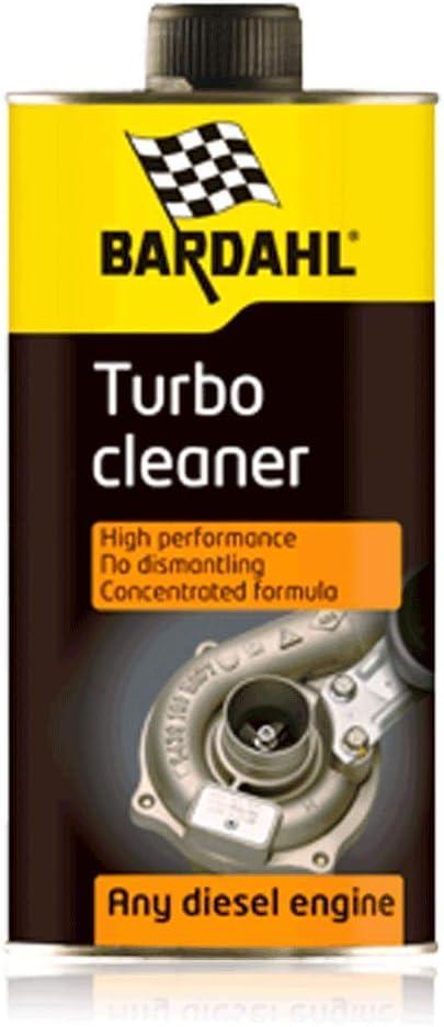 Bardahl Reinigend Turbo 1l Auto