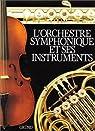 L'orchestre symphonique et ses instruments par Kruckenberg