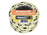 Everbuild EVB2MT75 75 mm x 50 m Retail Masking Tape by Everbuild