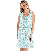 Carol Wright Gifts Sleeveless Ruffle Gown