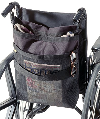 EZ-ACCESS EZ-ACCESSORIES Wheelchair Back Carryon
