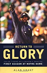 Return to Glory: Inside Tyrone Willingham's Amazing First Season at Notre Dame