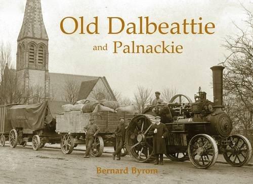 Old Dalbeattie and Palnackie pdf epub