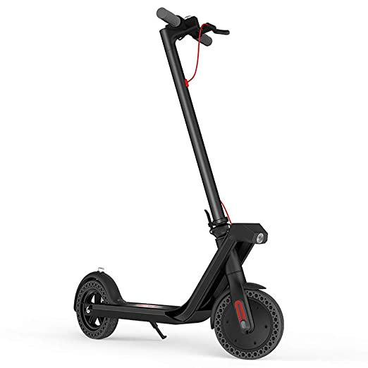 H-CAR QW Patinete Electrico para Adulto,e-Scooter 250w ...