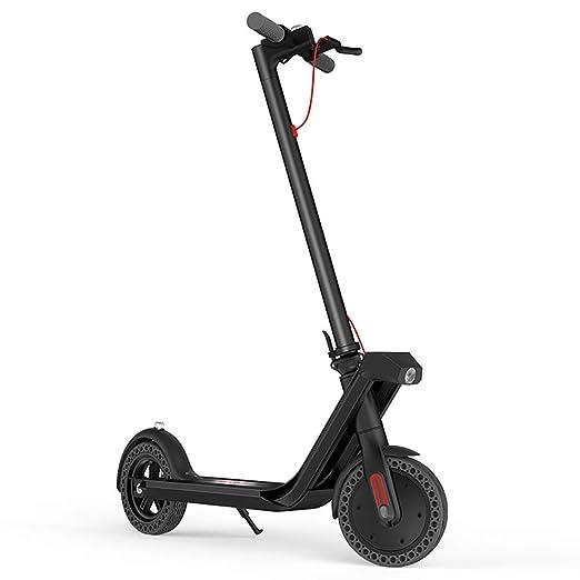 H-CAR QW Patinete Electrico para Adulto,e-Scooter 250w ...
