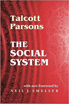 Book The Social System