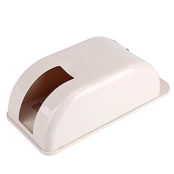 Dewin Soporte de Bolsa de plástico - Caja de Almacenamiento ...