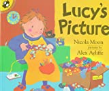 Lucy's Picture, Nicola Moon, 0140557695