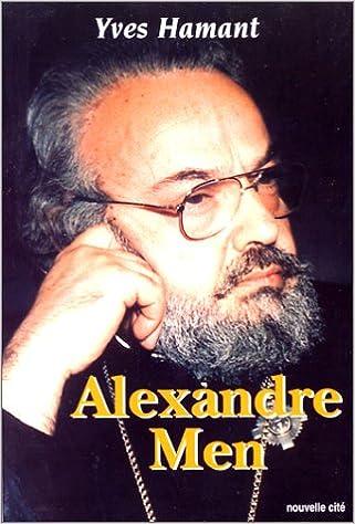 Lire un Vie d'Alexandre Men pdf