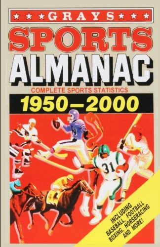 Grays Sports Almanac: A Blank Journal -