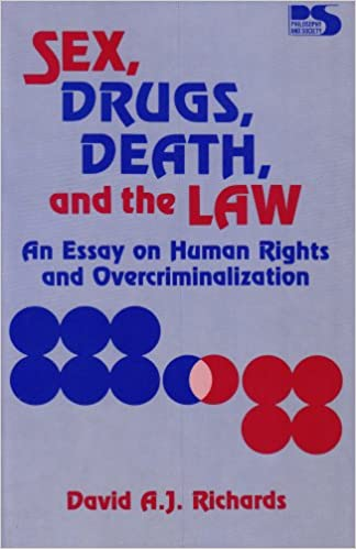 sex drugs death and the law an essay on human rights and  sex drugs death and the law an essay on human rights and overcriminalization