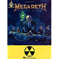 Image for Megadeth - Rust in Peace
