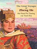 The Great Voyages of Zheng He, Hao Yu Zhang, 1572270918
