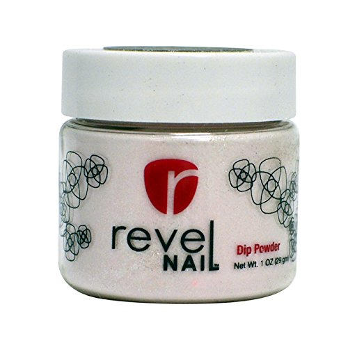 Revel Nail Dip Powder D77(Bubbly), 1 oz
