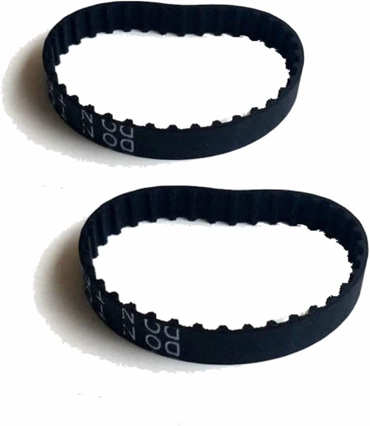 2 Pack Planer Replacement Belt 321200-00 for Black & Decker 7696 Type 1 2 3 4 5 Planer