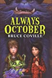 Always October, Bruce Coville, 0060890959