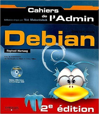 En ligne téléchargement Debian GNU/Linux pdf, epub ebook