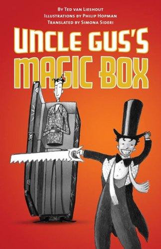 Download Uncle Gus's Magic Box ebook