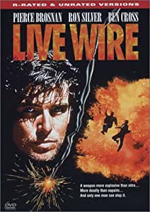 Live Wire [Import]