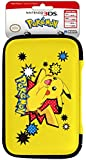 HORI Pikachu Hard Pouch